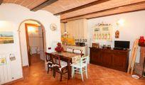 1 camera Appartamento in vendita a Sassetta