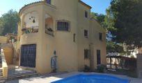 6 schlafzimmer Villa zum Verkauf in Villamartín