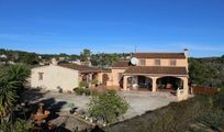 4 bed Villa for sale in Benissa