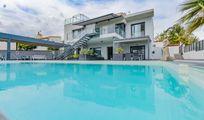 5 schlafzimmer Villa zum Verkauf in Ciudad quesada