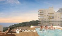 2 bed Apartment for sale in Calpe