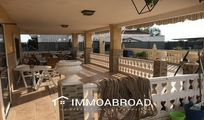 7 bed House for sale in Crevillente