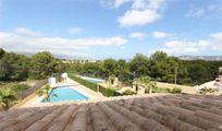 6 schlafzimmer Villa zum Verkauf in La Nucia