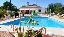 5 bed Villa for sale in Albatera